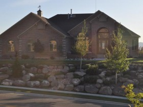 Alpine for yourself. Feel free to search for alpine Utah homes on my