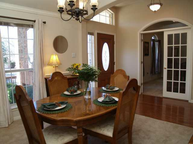 Open Foyer University : Gorgeous in grandview hills