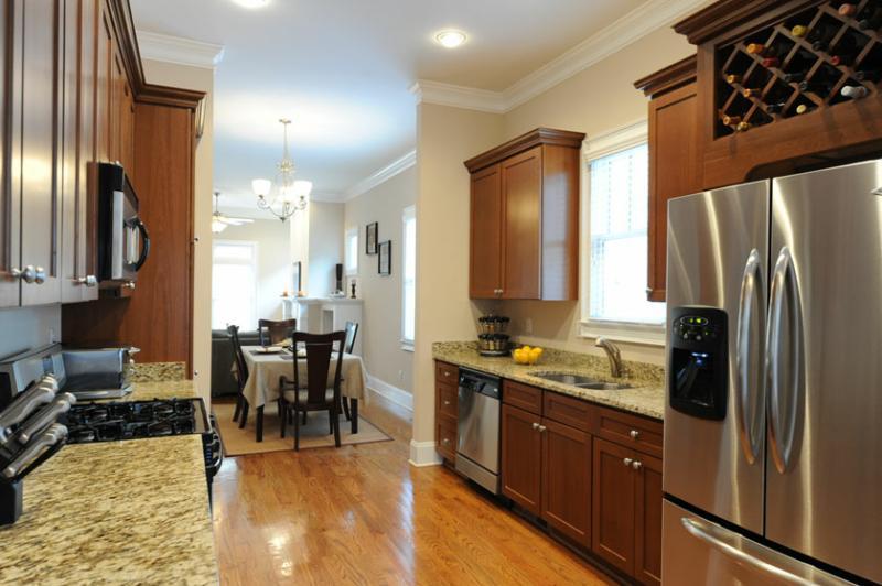 Kirkwood atlanta homes for sale craftsman style homes for Craftsman style homes for sale in atlanta ga