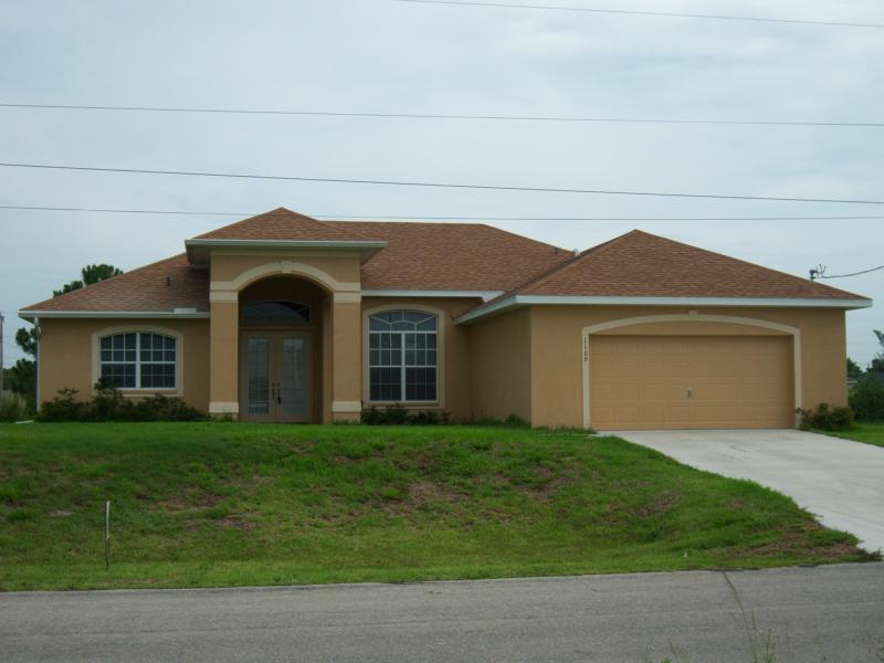Sw Florida Cape Coral Florida Pre Foreclosure
