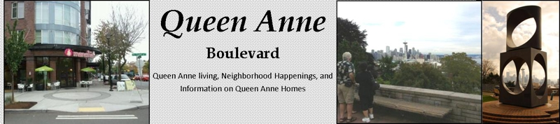 queen anne real estate