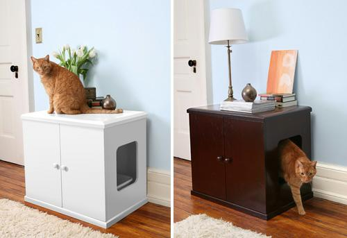 Need A Litter Box In The Office? Just Be Careful That You Get The Right Box  When Looking For That File.