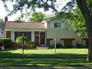 tri level home livonia mi what type of community is it 15219