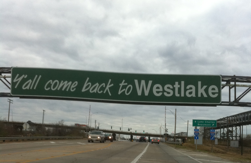 Westlake Real Estate