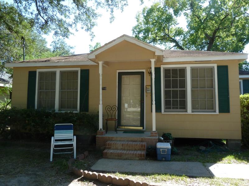 $40,000 Lake Charles Home for Sale