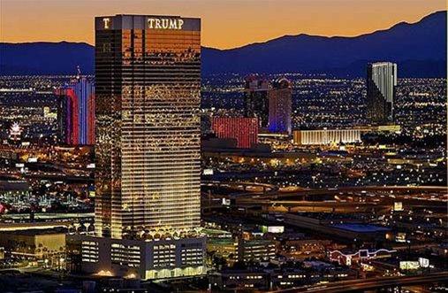 Trump Tower Las Vegas Is On Sale