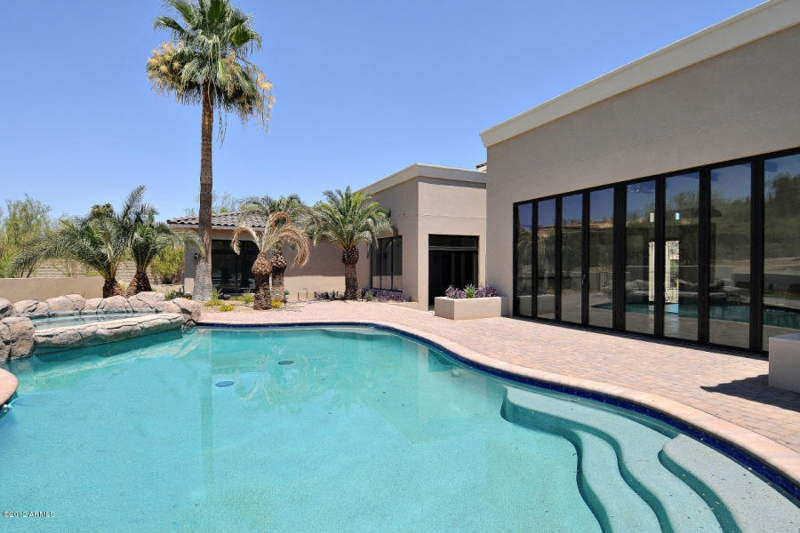 Homes for Sale in Paradise Valley - Paradise Valley AZ Luxury Homes for Sale