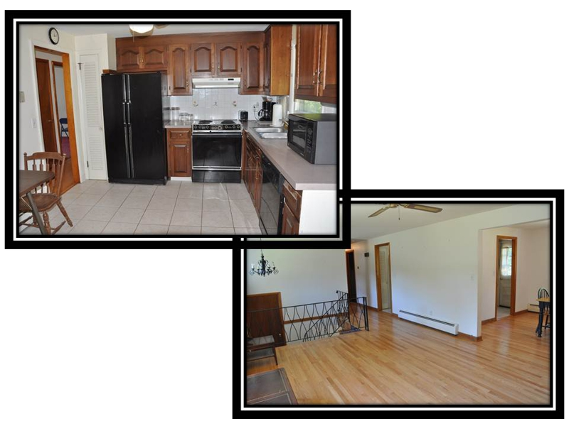 SOLD in 6 days! 4 bed/2 bath Raised Ranch in South Windsor. G633170.