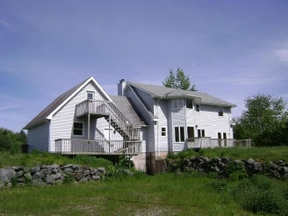 Eastern Shore Real Estate