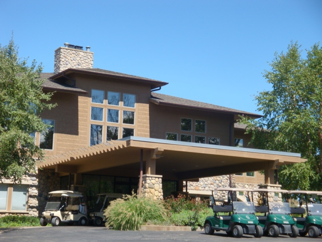 Long Beach Country Club - Clubhouse - 46360