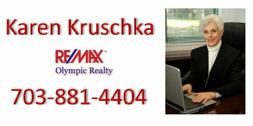 Karen Kruschka Business Card