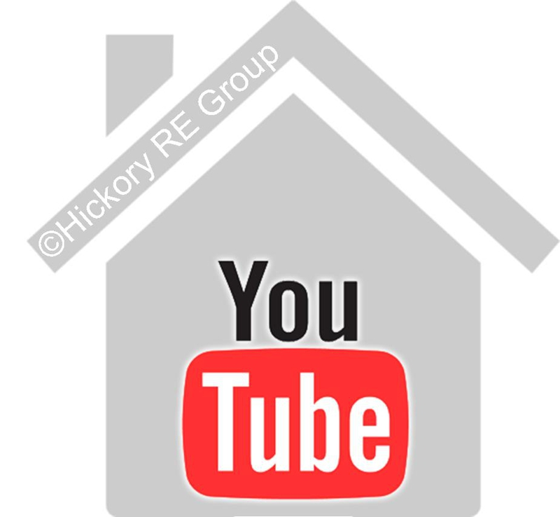 Hickory Real Estate Group on YouTube