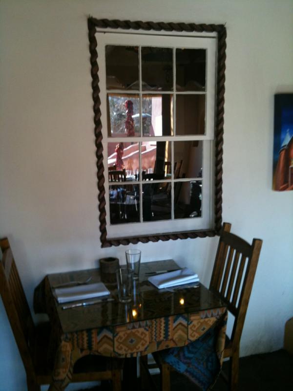 Casa Viejo in Corrales NM