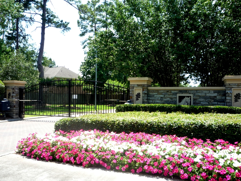 Gated Communities in Cypress Fairbanks ISD