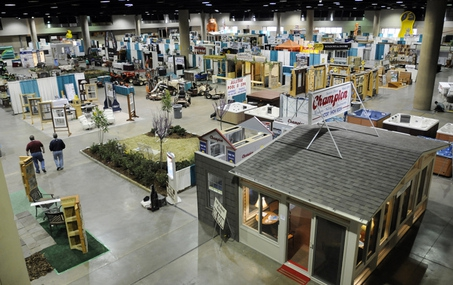 Take Advantage Of And Attend The Annual Dallas Home And Garden Show