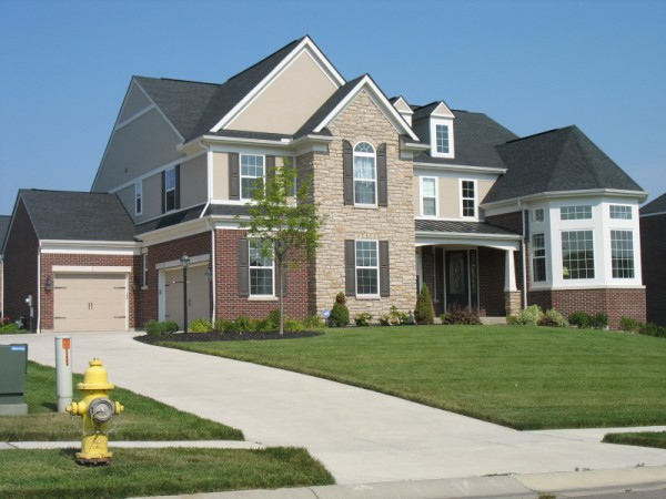 Mason Ohio Home