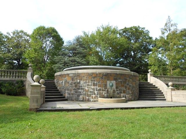 Brewster Fountain