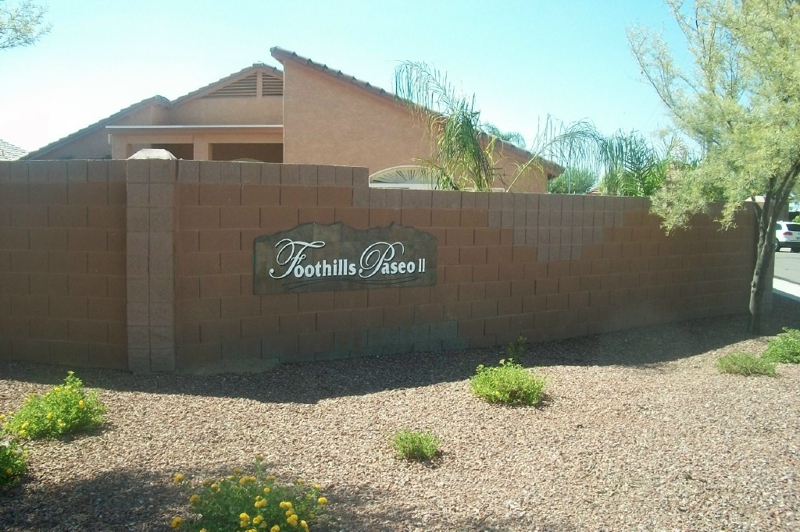 foothills paseo ii homes in ahwatukee az ahwatukee homes for sale
