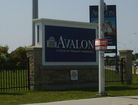 Avalon, Orleans, Ontario