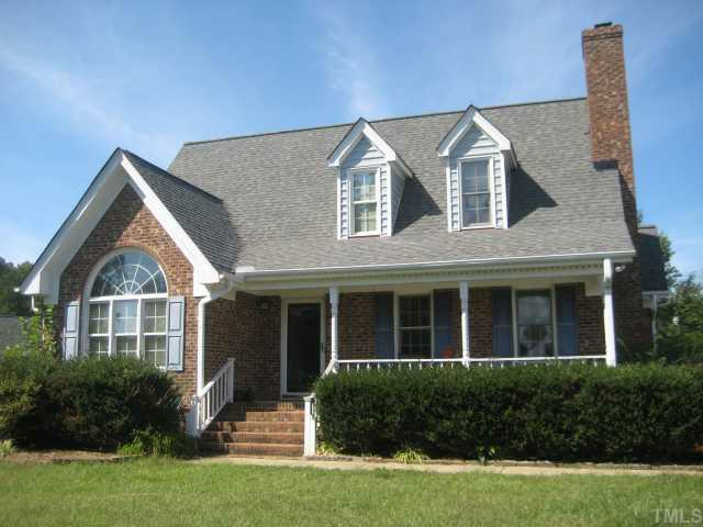 Superbe Home In Apex North Carolina