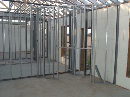 Green Home Building 101: Steel Framed Homes