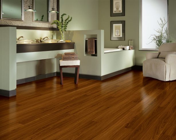 what 39 s the difference between vinyl flooring and laminate flooring. Black Bedroom Furniture Sets. Home Design Ideas