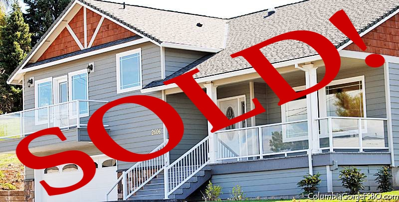 2606 East 10th St., The Dalles, OR 97058 Sold