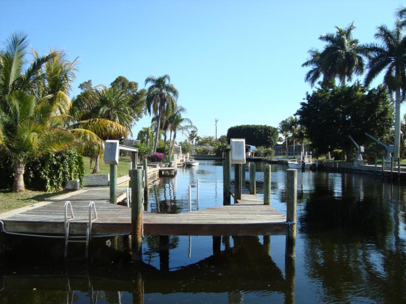 florida florida gulf coast waterfront homes dockside waterfront