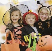 Halloween activities in Nanaimo
