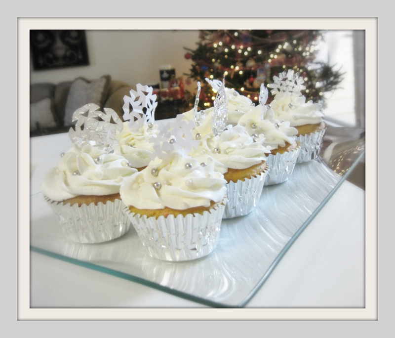 design2sell holiday cucakes