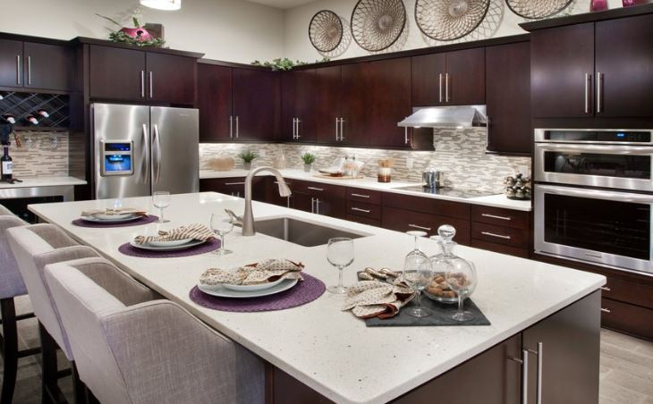 Camden Lakes by Pulte Homes in Naples Florida