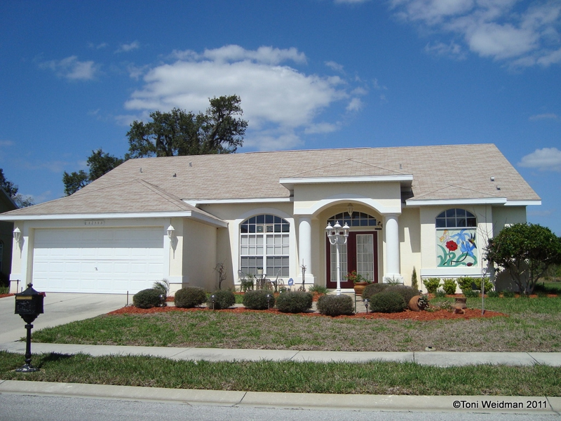 Rosewood at river ridge in new port richey fl for Rosewood home builders
