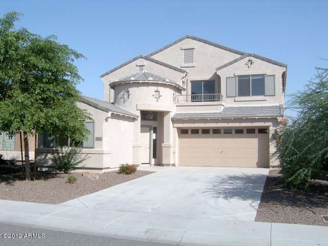Phoenix HUD Home with 4 Bed 3 Baths - Home for Sale in Phoenix