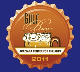 Gulf Brew 2011 downtown Lafayette, LA