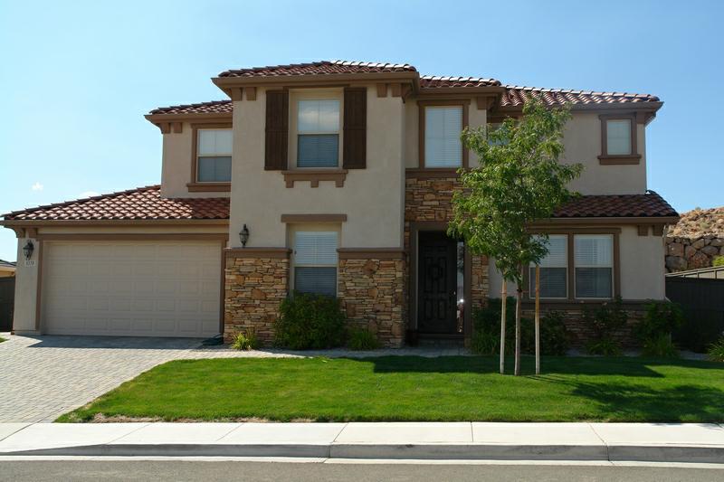 Reno Nevada real estate