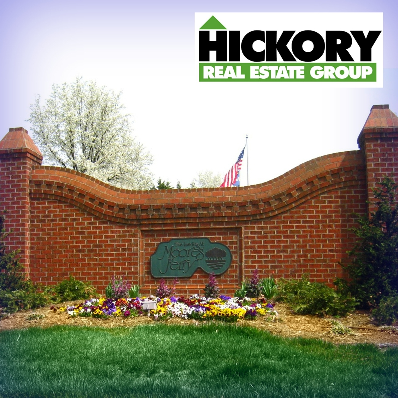 Moore s ferry hickory nc homes for sale for Home builders in hickory nc