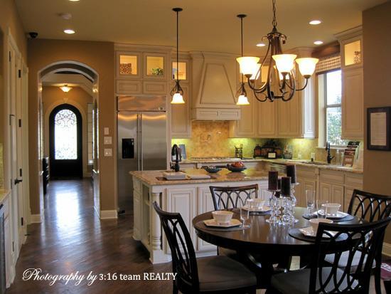 Kings Lake of Kings Ridge - Plano TX Homes for Sale