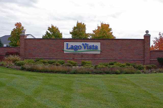 active adult community in lago living vista