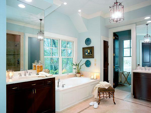 Choosing the right paint for your home redesign or home for Redesign your home