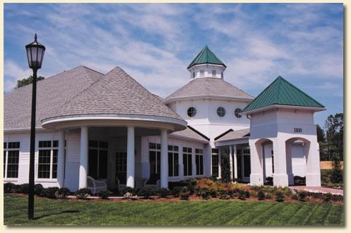 Crossridge Glen Allen Virginia
