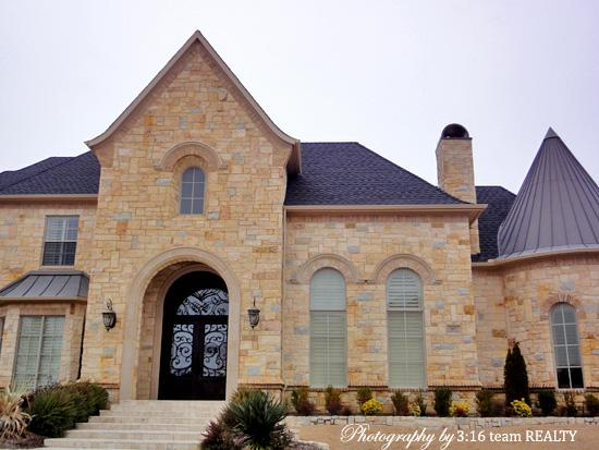 Luxury homes of Starwood Frisco TX