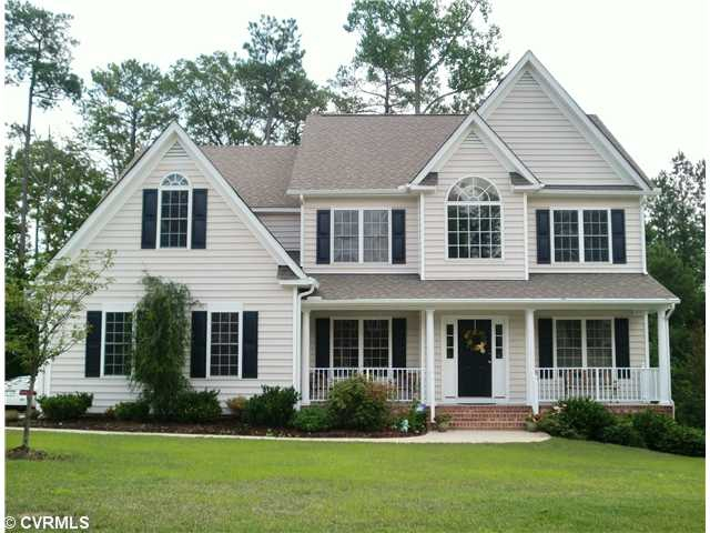 Richmond Va Homes For Sale Discover Hampton Park