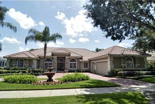 staging homes for sale in lake mary heathrow florida