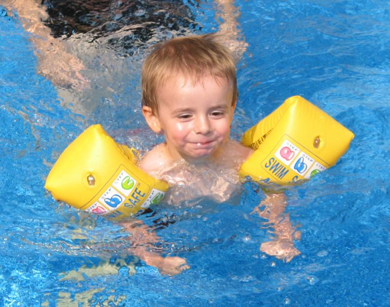 Maywood Summer Swim Instruction Registration