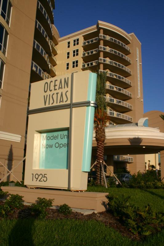 Ocean Vistas Daytona Beach Shores For Sale