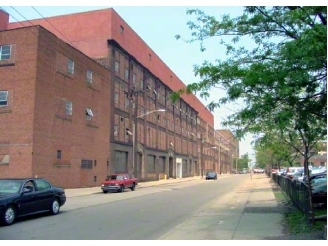 1425 Rockwell Ave Ohio Industrial Space