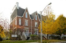 King West Townhomes