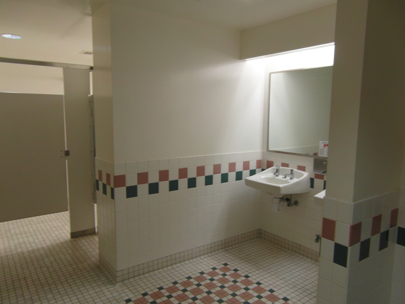 Rockland County Commercial Color Consultation What Do You Think - Bathroom consultation