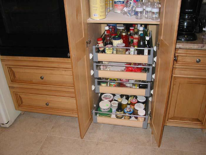 Impressive Pantry Roll Out Drawers for Kitchen Cabinets 700 x 525 · 54 kB · jpeg