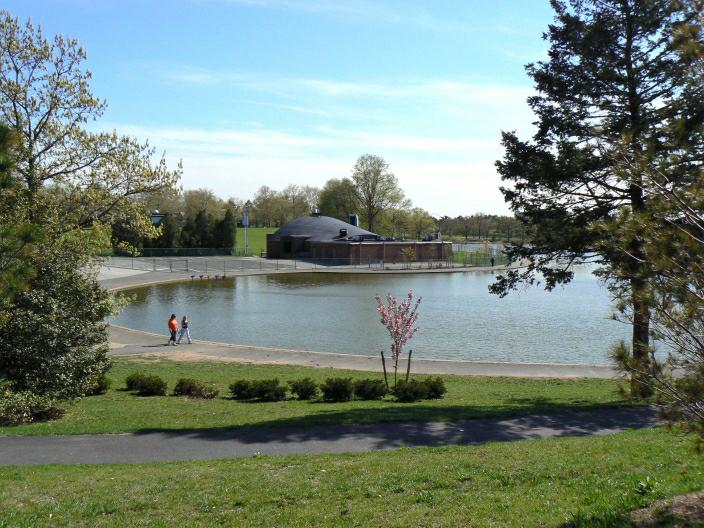 Eisenhower Park Long Island by Feng Shui Long Island
